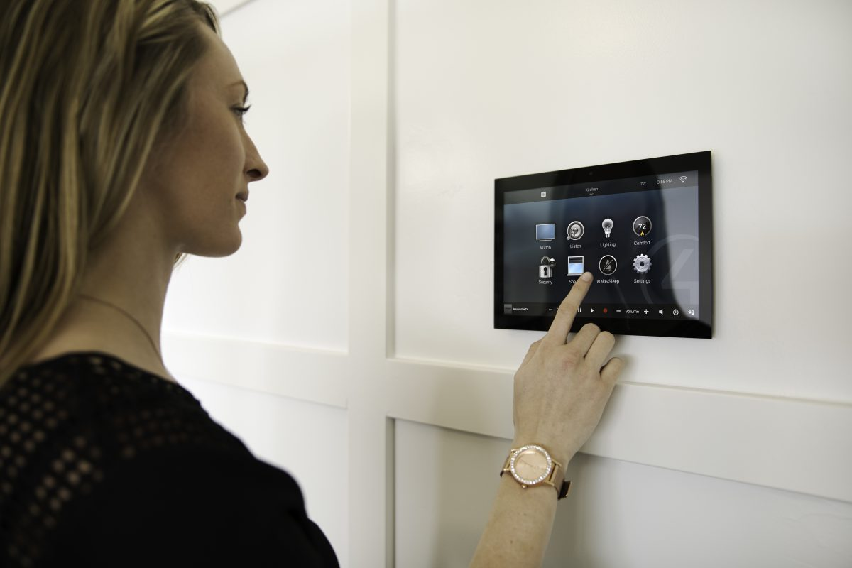 Touchpanel Intercoms