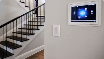 Home Automation and Smart Homes