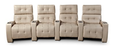 American Leather Seating