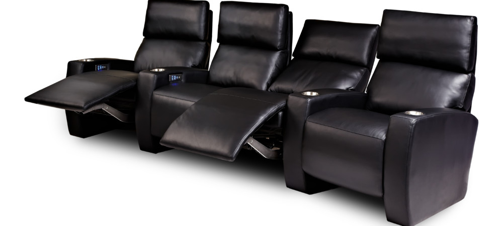 Home Theater Seating for any decor and budget.