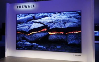 The Wall by Samsung