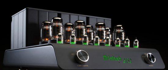 McIntosh MC2152 Amplifier