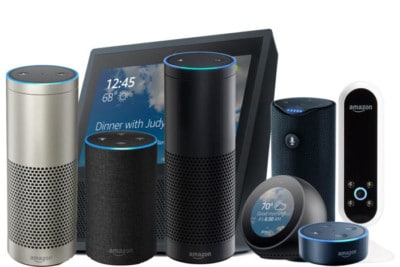 Voice Controlled Smart Homes