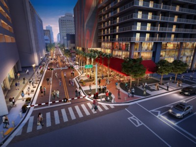 The future of Downtown Miami