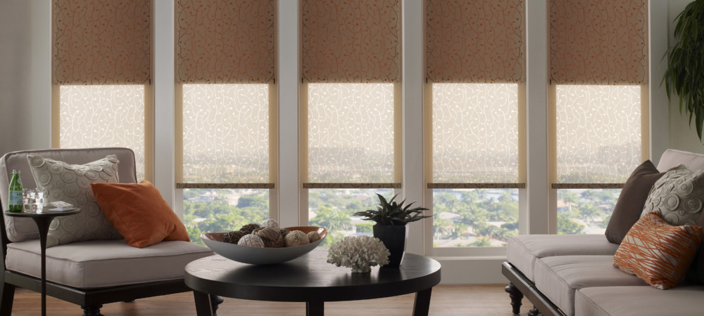 Lutron Residential Shades