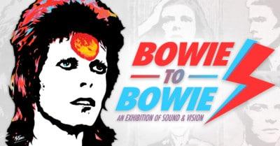 David Bowie Exhibition June 2019