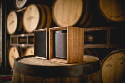 Leon Tonecase Sonos Cabinets