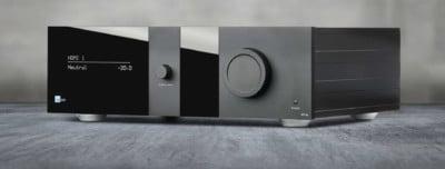 Lyngdorf MP-50 Surround Sound Processor