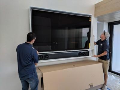 Sony's XBR X950G Series TV