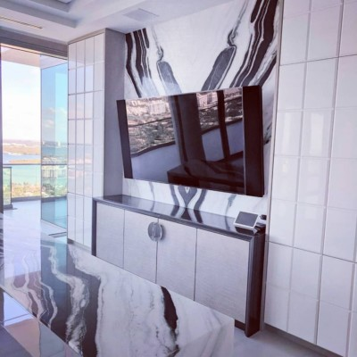 Technology and Interior Design