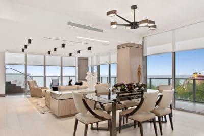 Lutron Residential Shades Miami