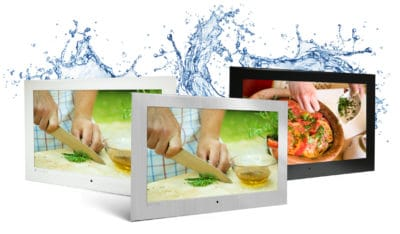 Seura Indoor Waterproof TVs