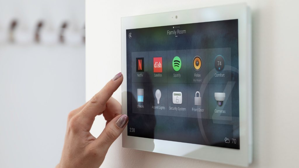 Smart Homes and Automation