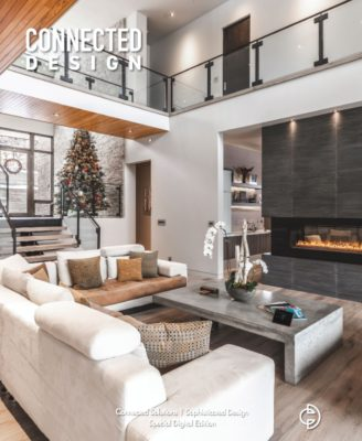 Connected Design Winter Edition Featuring Intelligent Design