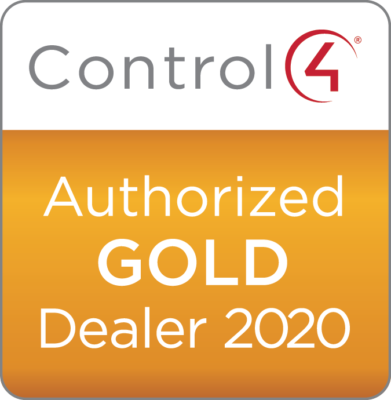 South Florida Control4 Gold Dealer
