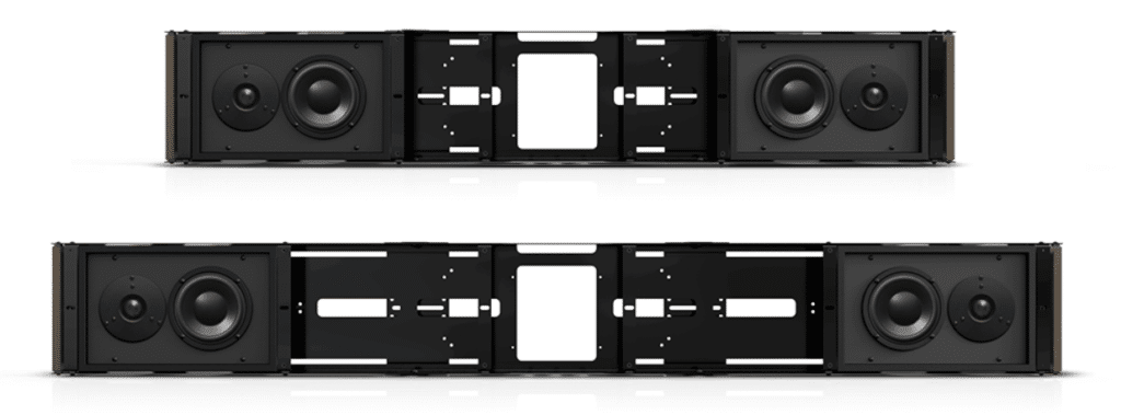 Leon Speakers New HIFIT Speakerbar Two Sizes