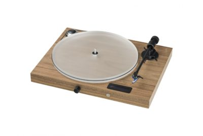 pro-ject juke box S2 turntable