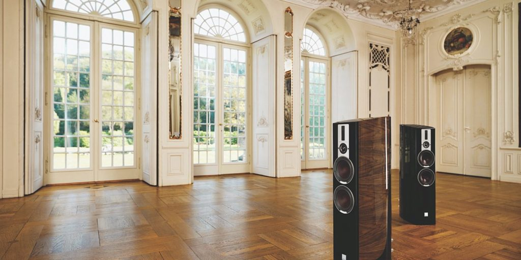 DALI EPICON Speaker Series 6