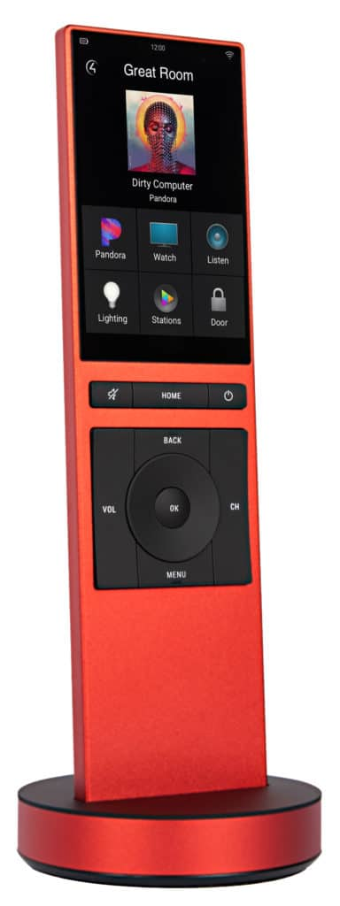 Limited Edition Control4 NEEO Remote