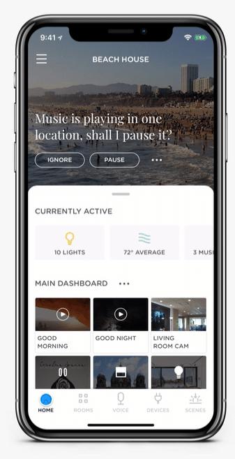 Josh AI App