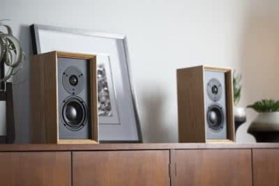Leon Speakers Timbre Ti44UX