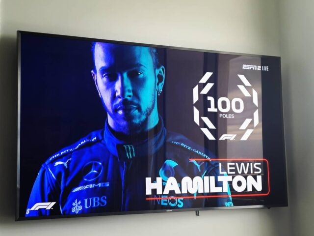 Love him or hate him, there's no denial he is the GOAT. Can't wait to watch him do work here in the 305. #wreckshop * * * #av #audio #video #custom #electronics #technology #smarthomemiami #smarthome #southflorida #f1 #formula1 #race #racing #fast #faster #cars #goat #homeautomationmiami #homeautomation #fierce #mercedes #kimiraikkonen #behappy #behealthy #beintelligent